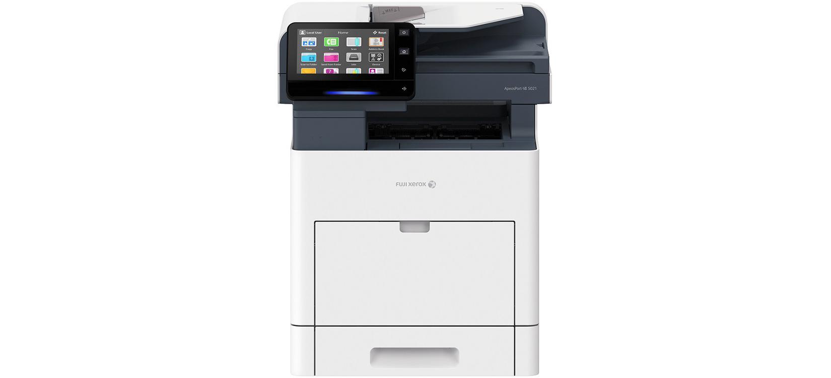 Máy in đa chức năng Fuji Xerox ApeosPort-VII 5021