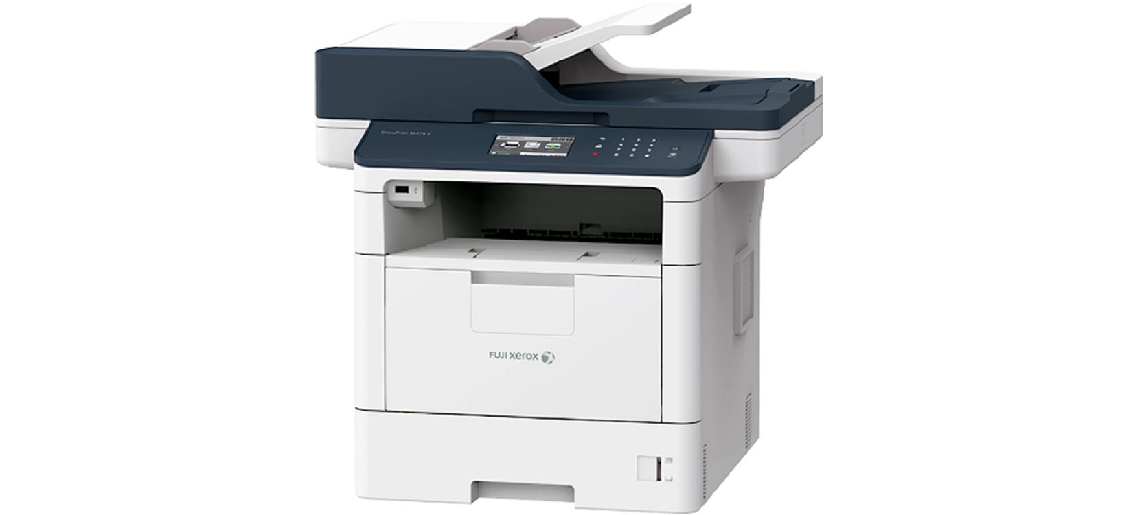 Máy in đa chức năng Fuji Xerox DocuPrint M375 z