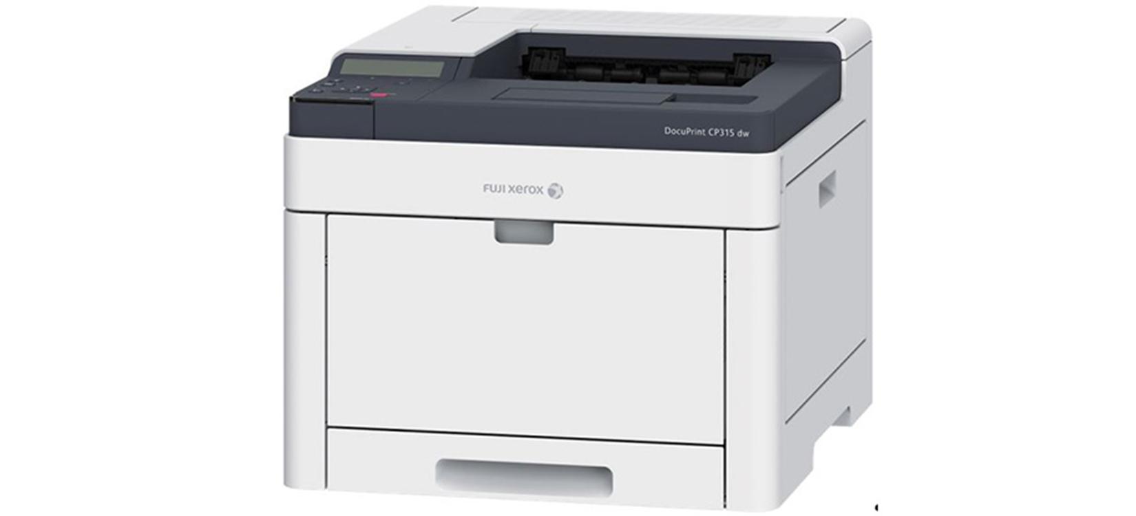 Máy in Fuji Xerox DocuPrint CP315 dw