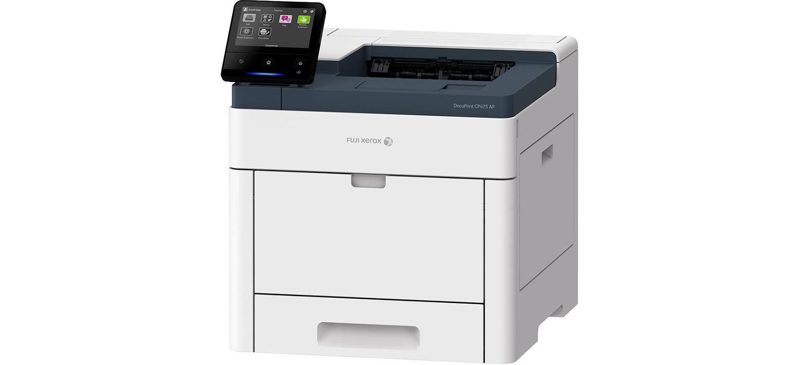 Máy in Fuji Xerox DocuPrint CP475 AP